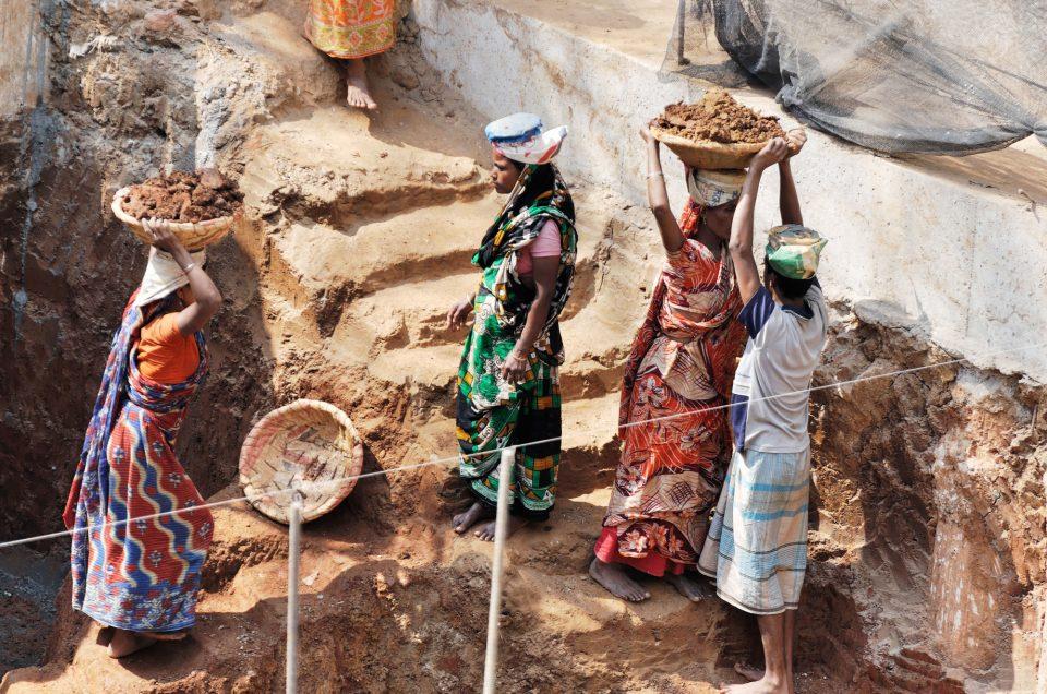 Dhaka, mégapole en construction